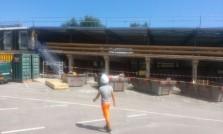 Inspectie op de bouw