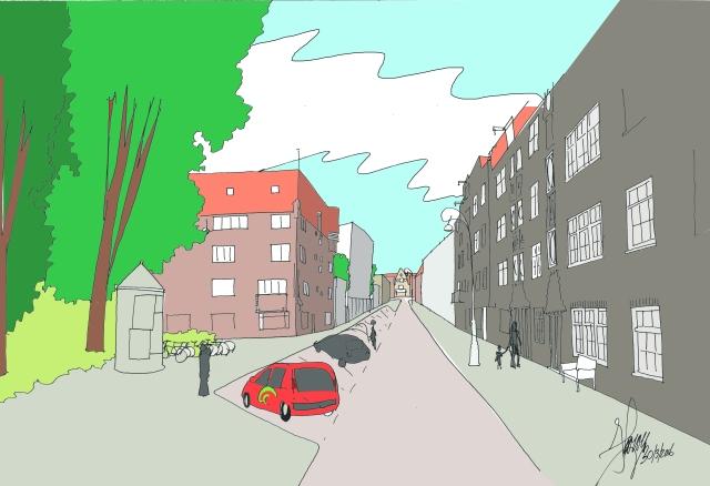 schets_straat